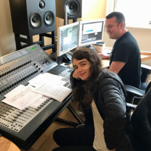 Sandy Delonga Voiceoves Kids Emmal Audio Engineering Dublin Img
